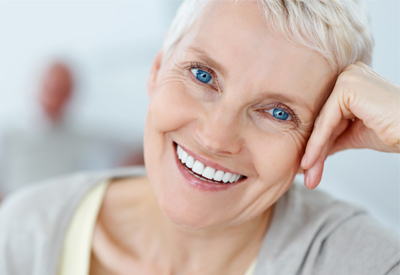 All-on-4 Implant Supported Dentures in Burley, ID