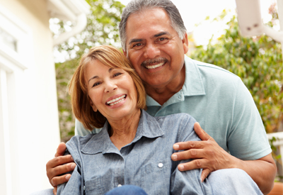Dental Implants vs. Dentures in Burley, ID