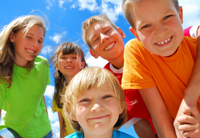 Pediatric Dentistry in Burley, ID